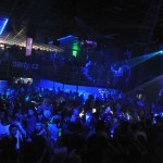 megaparty - dance hall opolany